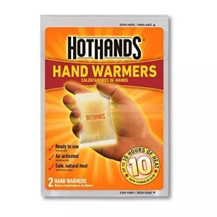 Hand warmers hothands - 5 pares