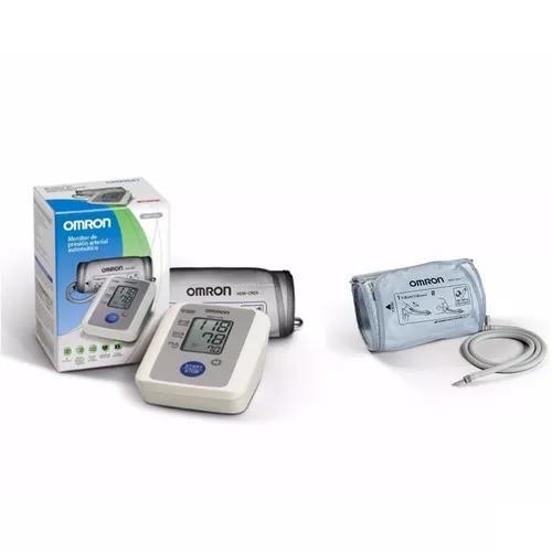 Medidor pressão digital braço 7113 + braçadeira obeso