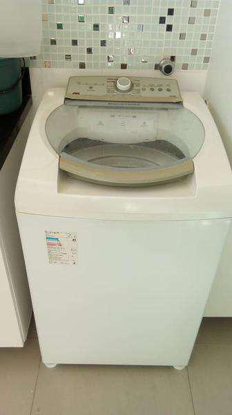 Máquina de lavar brastemp active 11 kg
