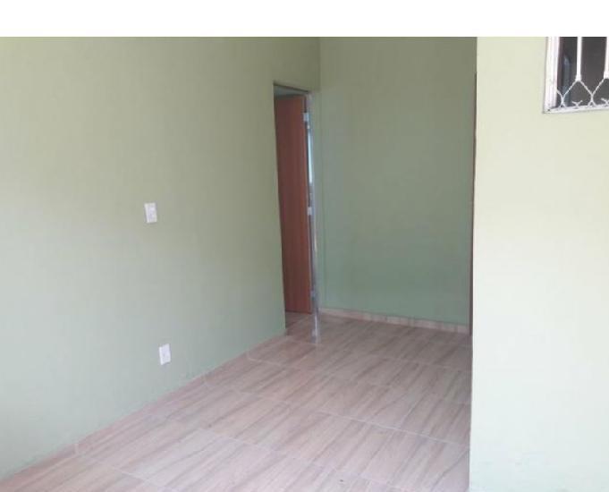 Vila nova - casa nova 1 quarto-sala em pequeno condomínio