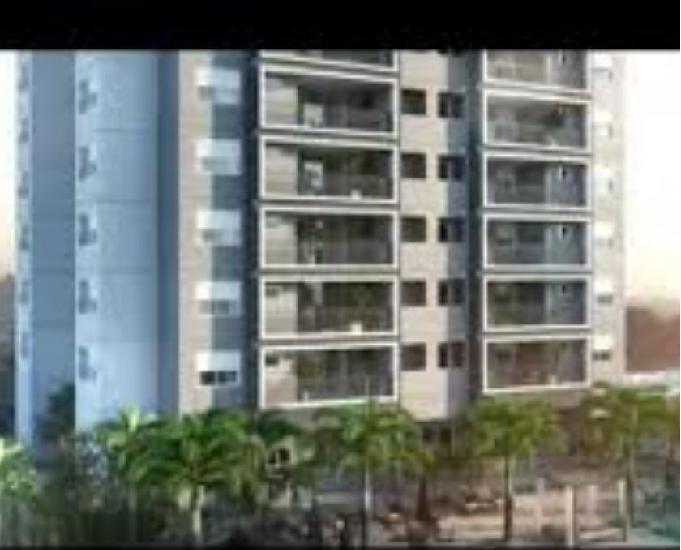 Apartamento no metro giovanni gronchi living wish panamby