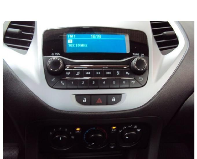 Ford ka sedan se 1.5 flex 12v - câmbio automático - 2019