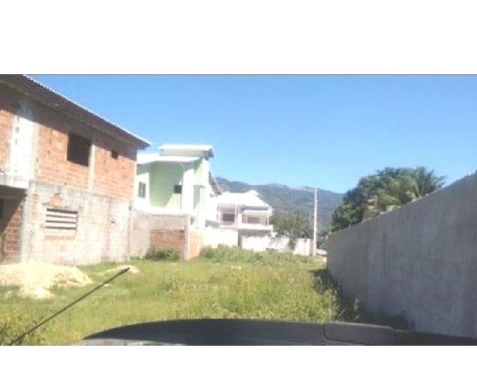 Rio da prata - terreno plano com 180m2 (9x20) - condomínio