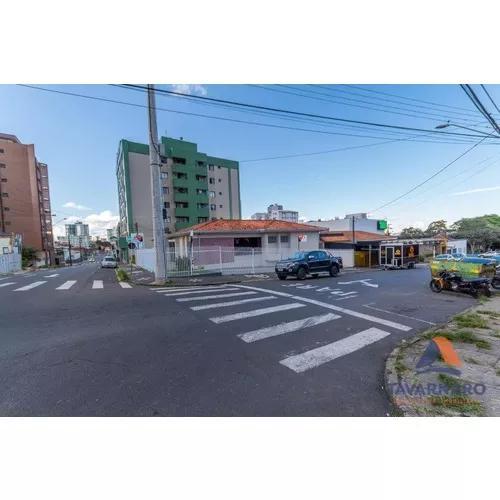 Rua coronel dulcídio, centro, ponta grossa