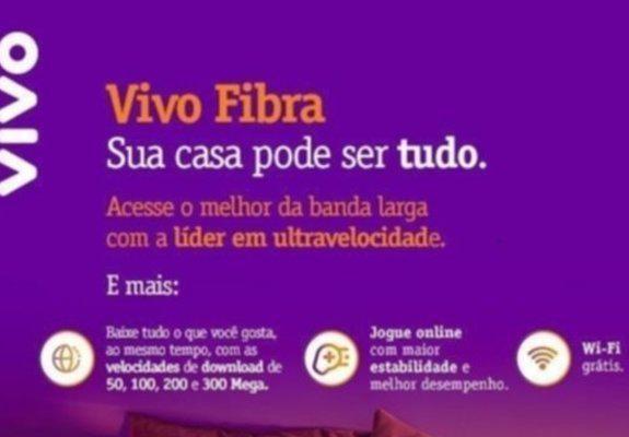 Vivo fibra