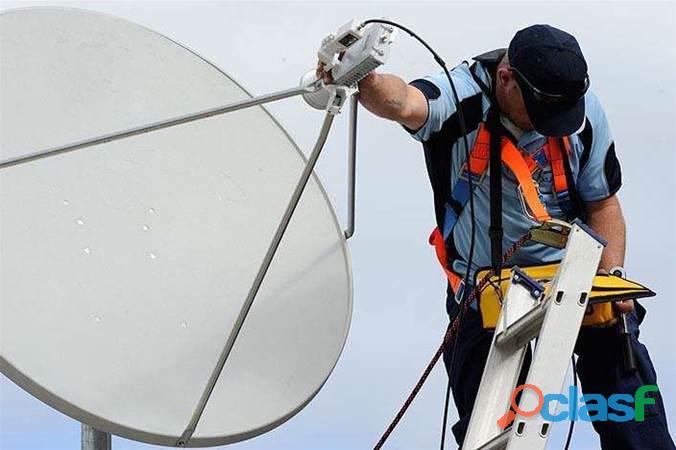 Antenistas instaladores de antenas?? em carapicuiba