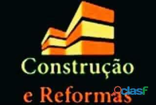 Obras e reformas Campo Grande RJ