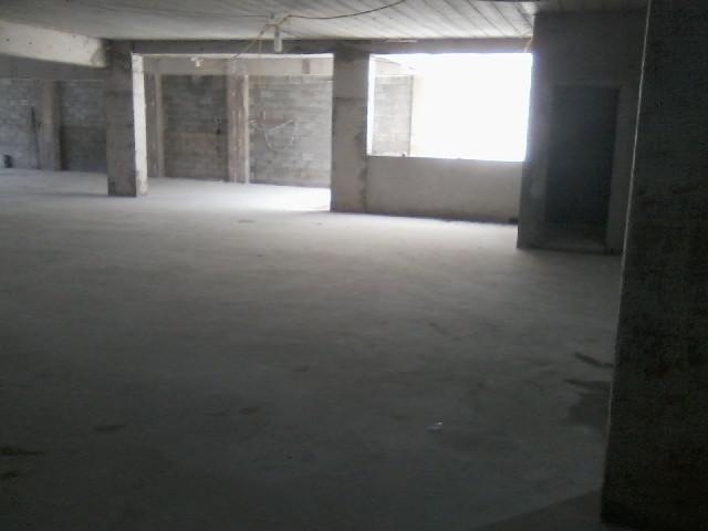 Radial pisos industriais