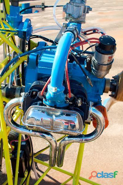 Motor vw ar 2500cc
