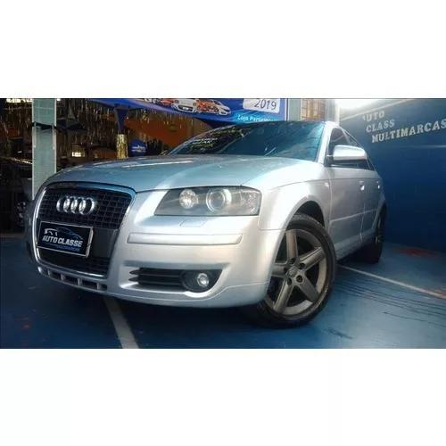 Audi a3 a3 sportback 2.0 16v tfsi s-tronic 4p