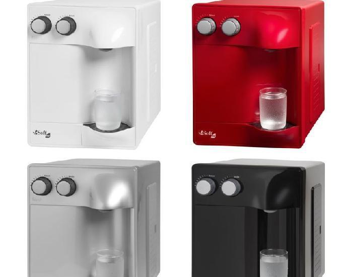 Filtros e purificadores de água soft by everest em goiânia