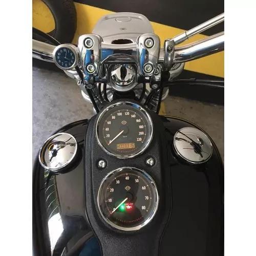 Harley davidson low rider fxdl 2016