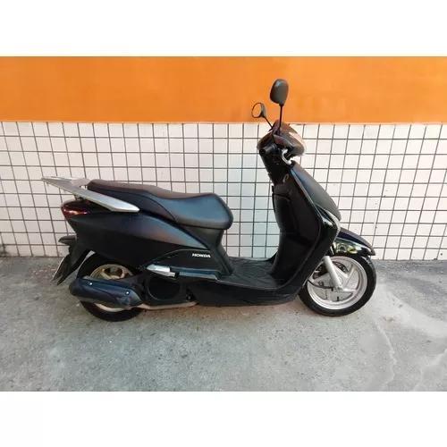 Honda lead 110 2015 otimo estado aceito moto