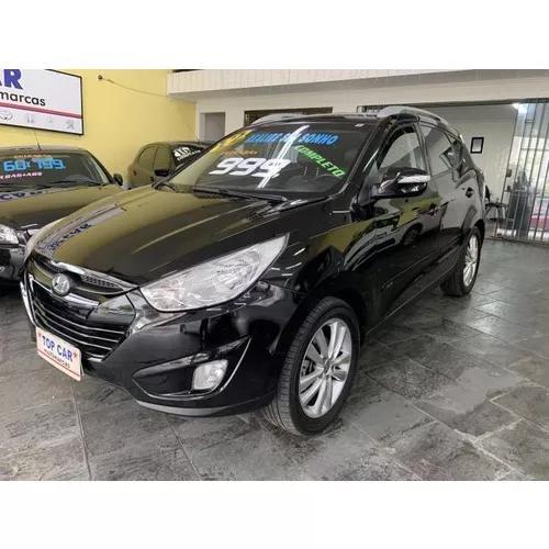 Hyundai ix35 ix35 2.0l gls completo (aut)