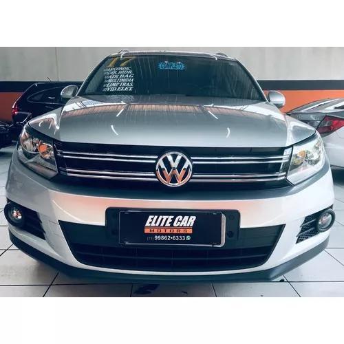 Volkswagen tiguan 1.4 tsi 5p