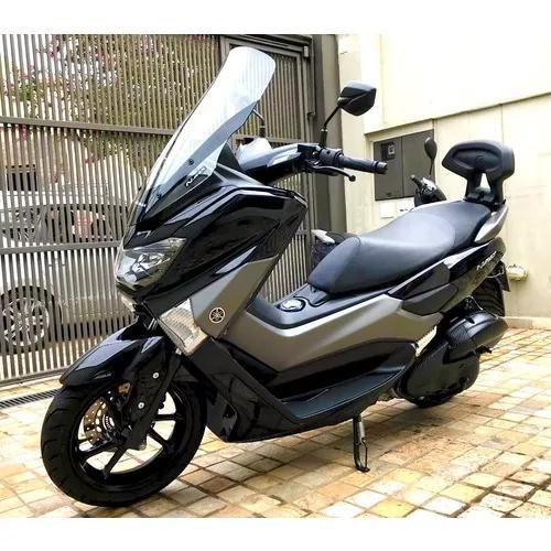 Yamaha n-max 160 impecável!