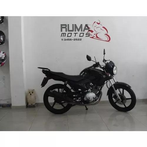 Yamaha ybr 125 factor ed 2014 * financiamento s