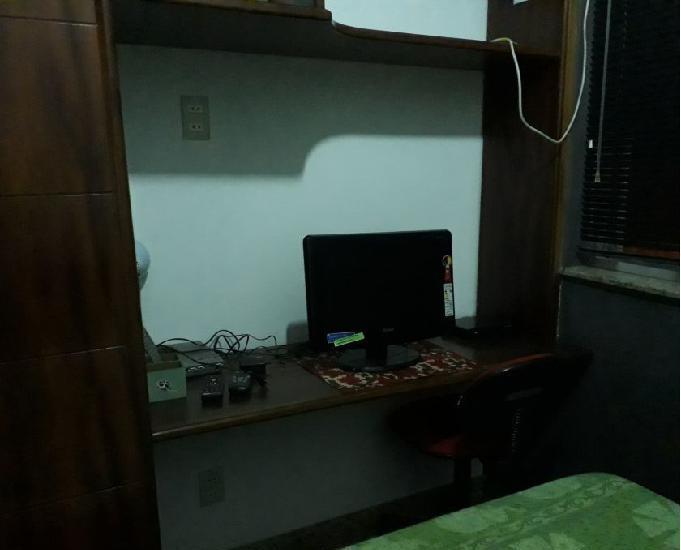 Aluguel quarto individual muito legal