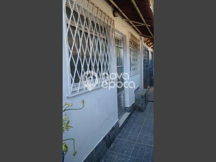 Cascadura, 1 quarto, 30 m² Rua Felício, Cascadura, Zona
