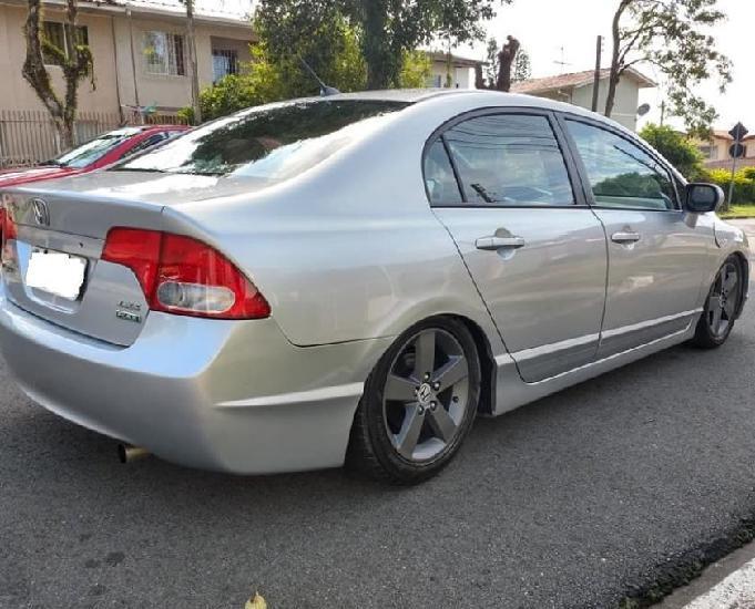 Honda civic lxs 1.8 mt 20082008