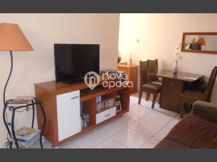 Méier, 2 quartos, 50 m² Rua Aristides Caire, Méier, Zona