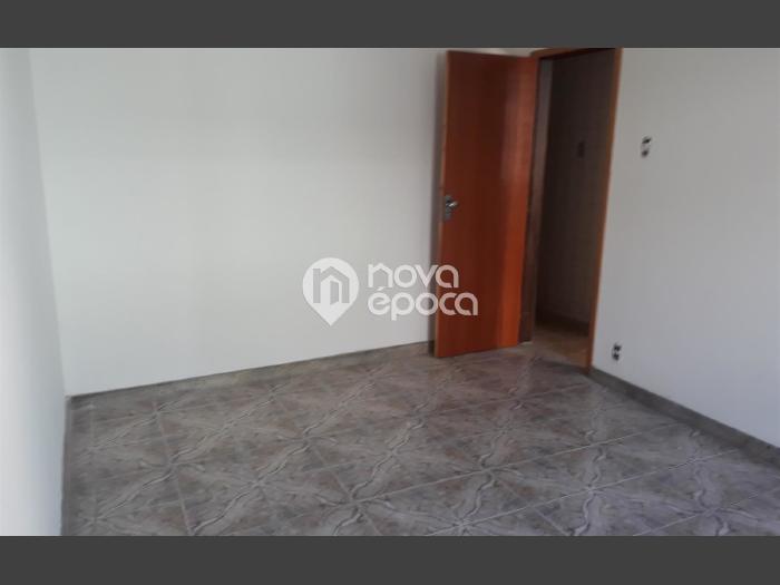 Pavuna, 2 quartos, 1 vaga, 129 m² Rua Sargento Benevides