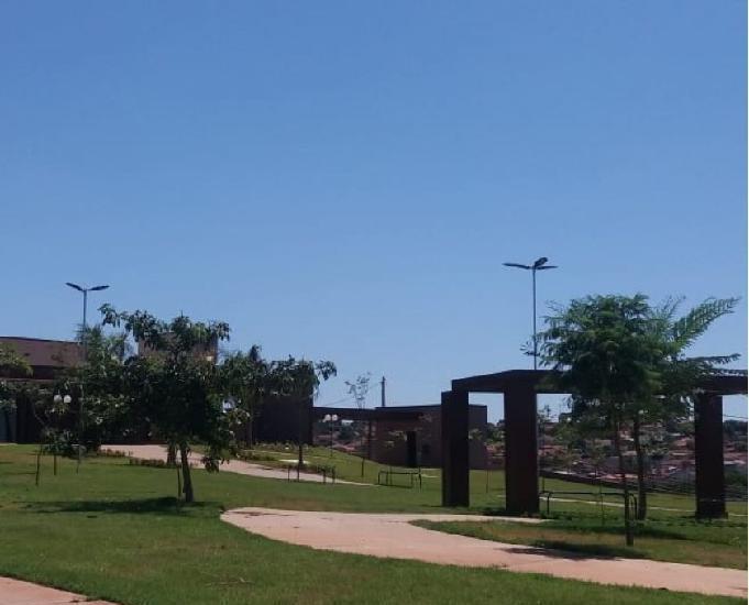 Terreno em condomínio fechado parque cambui