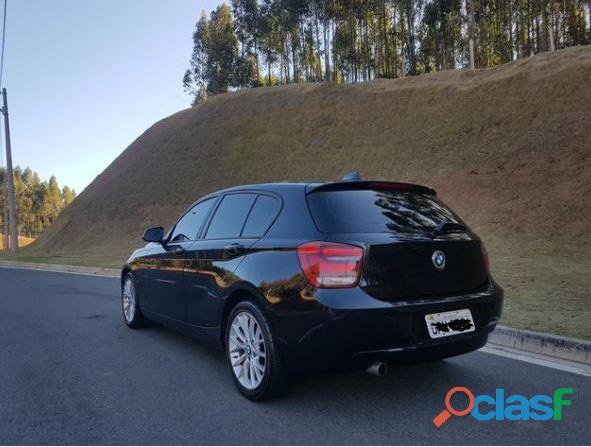 BMW 116i Serie 1 2013