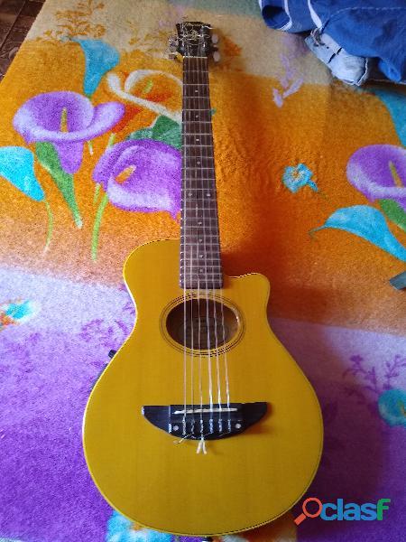 M violão Yamaha modelo ANXT_1N raridade