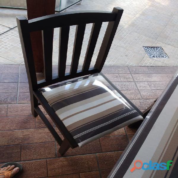 Oferta Mesas e cadeiras para lanchonete