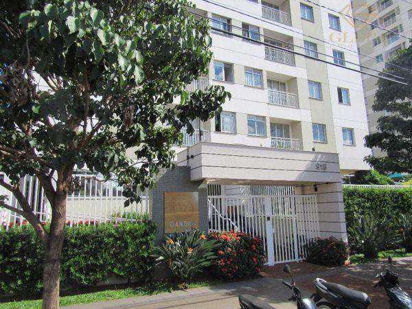 Apartamento, aurora, 3 quartos, 1 vaga, 1 suíte