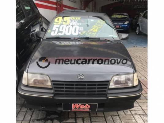Chevrolet kadett gls 1.8 efi/sl/e 1.8 1994/1995