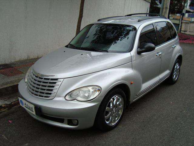 Chrysler pt cruiser limited 2.4 16v 143cv 4p