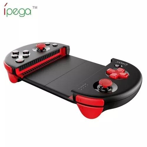 Controle gamepad ipega 9087 android pc p/ pc, smartphone.