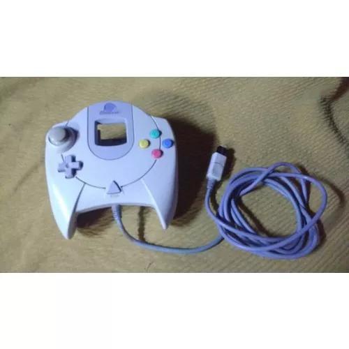 Controle pra video game sega dreamcast original