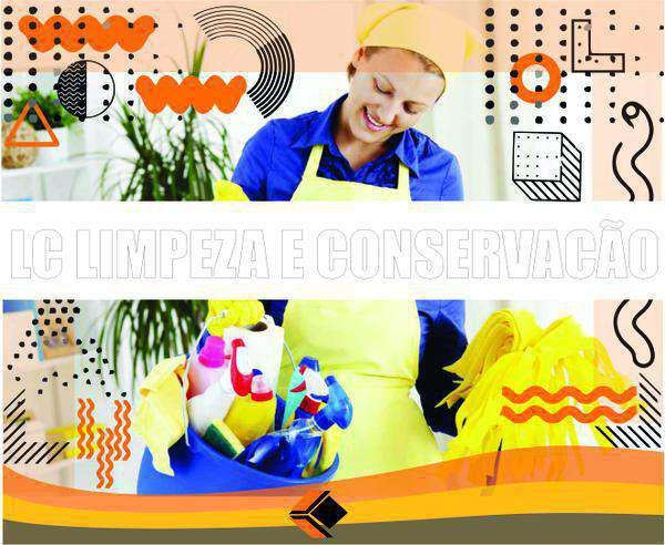 Empresa de limpeza londrina - lc limpeza e conservação