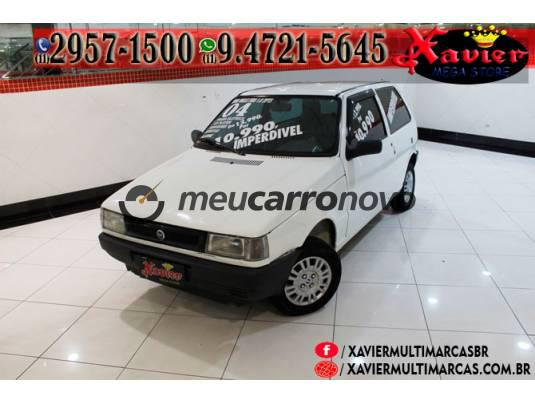 Fiat uno mille 1.0 fire/f.flex/economy 2p 2003/2004