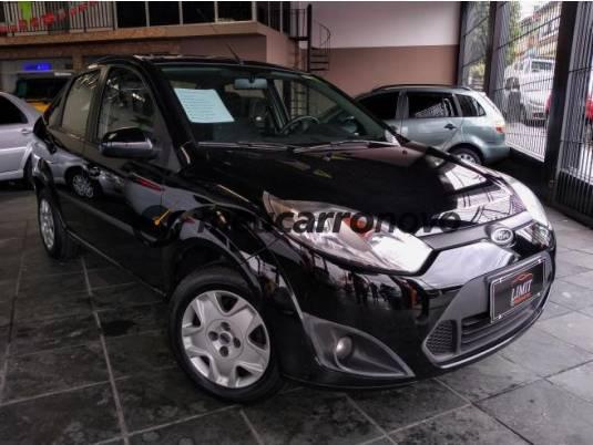 Ford fiesta sedan se 1.6 16v flex 4p 2014/2014