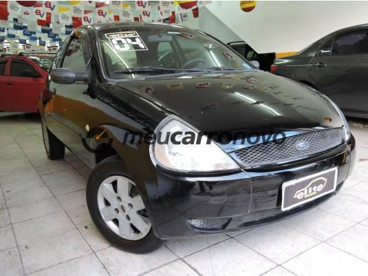 Ford ka gl image 1.0i/1.0i zetec rocam 2003/2004
