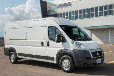 Fiat ducato cargo curto 2.3 16v diesel