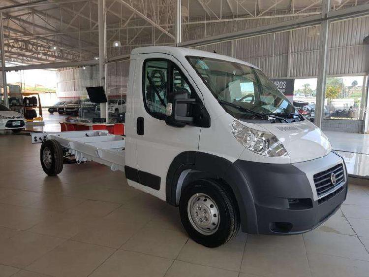 Fiat ducato chassi 2.3 16v diesel