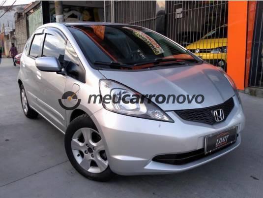 Honda fit lxl 1.4/1.4 flex 8v/16v 5p mec. 2009/2009
