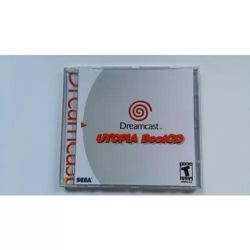 DREAMCAST CD BOOT BAIXAR PARA