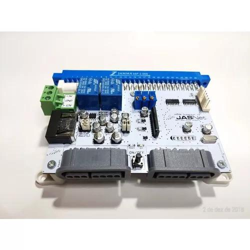 Kit supergun (v2) jasnet
