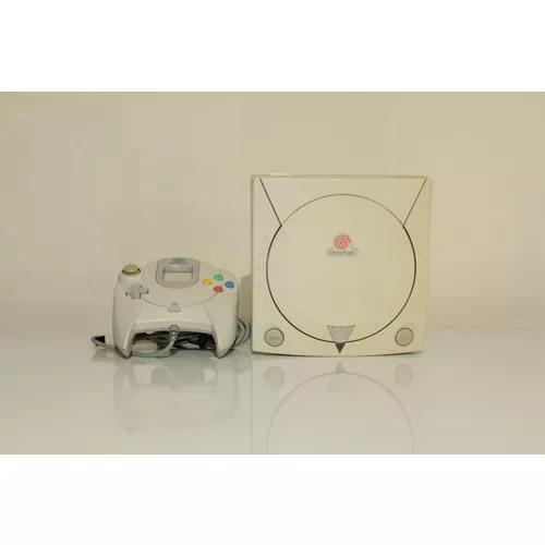 Sega dreamcast japonês