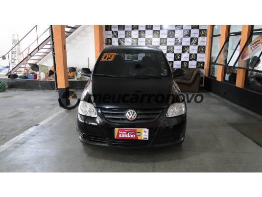 Volkswagen fox 1.0 mi total flex 8v 5p 2008/2009