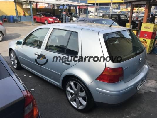 Volkswagen golf 1.6 mi trip/sport 101cv 8v 2001/2001