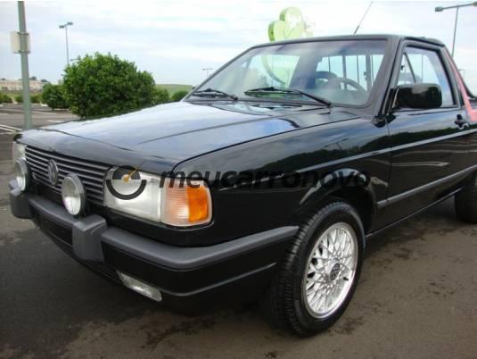 Volkswagen saveiro 1.8 mi summer cs 8v 2p manual 1994/1994