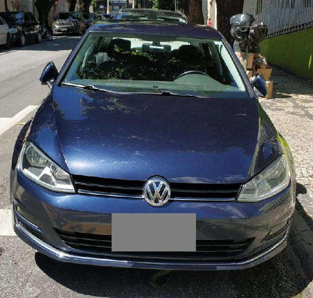 Volkswagen golf highline 1.4 tsi 140cv aut.