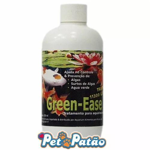 Mydor green ease (algicida para aquarios) 250ml - un